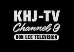KHJ-TV 1952
