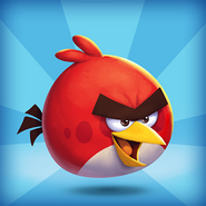Angry Birds 2 2016 app