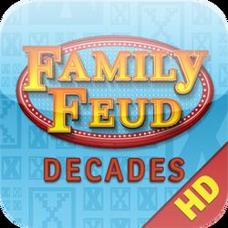 FF Decades HD icon