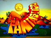 Fantástico 2012 special logo by brothers for episode 2000