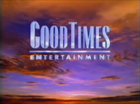 Goodtimes Home Video (1998-2005)