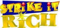 Strike-it-rich