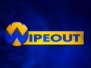 Wipeout 1995a