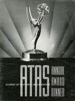 5th Primetime Emmy Awards poster