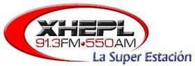 XHEPL LA SUPER ESTACION 91.3 FM 1