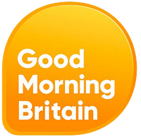 Good Morning Britain Logo 2017