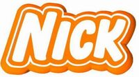 98975 Nickelodeon - Logo
