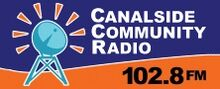 Canalside Community Radio (2009)