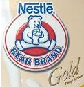 Nestle Bear Brand Gold Logo