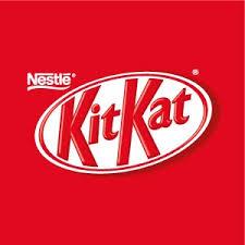 Kitkat Logo 1995