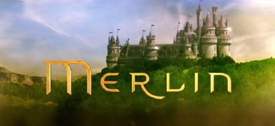 Merlin titlecard