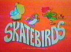 Skatebirdslogo