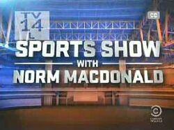Sportsshow