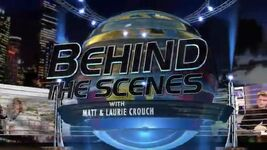 TBN Behind the Scenes with Matt & Laurie Crouch