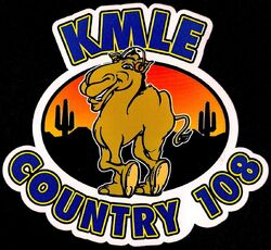 107.9 KMLE Country 108