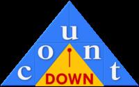 Countdown1996logo