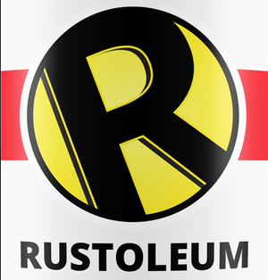Rust-Oleum Redesign