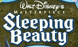 Sleeping Beauty 1997 logo