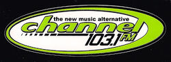 WHRL Channel 103.1