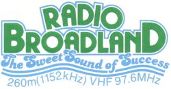 Broadland, Radio 1984