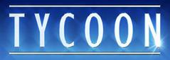 Tycoon logo wide