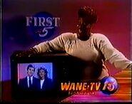 WANE-TV 15 Get Ready