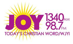 WJYI Joy 1340 AM 98.7 FM