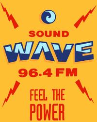 Wave, Sound 964 1995a