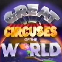 Great circuses of the world 241x208