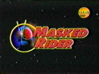 MaskedRiderPoster