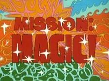 Mission magic logo