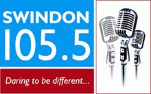 Swindon 105.5 (2008)