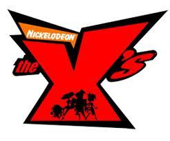 The xs logo