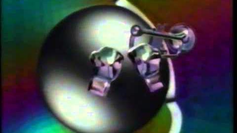 Vinheta Rede Globo 1991