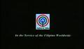 ABS-CBN Logo with Slogan (Lupang Hinirang 2011)