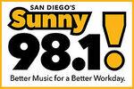 KXSN Sunny 981 logo