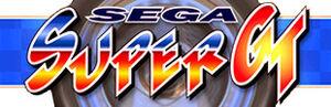 SEGA Super GT Logo