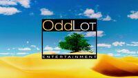 OddLot Entertainment Logo