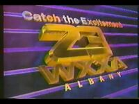 WXXA 1980's