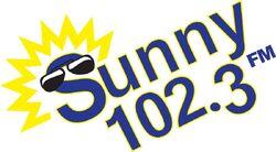 Sunny 102.3 KSJN