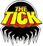 The Tick logo