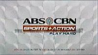 ABS-CBN Sports and Action lD2014