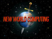 New world computing logo 4