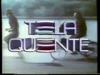 Tela Quente 1988 Promo