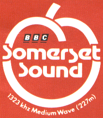 BBC Somerset Sound 1991