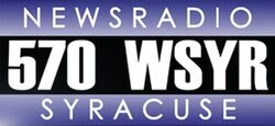 Newsradio 570 WSYR