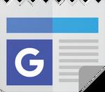 Google News icon 2015