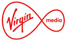 Logo virgia media