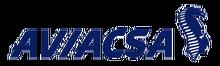 Aviacsa-logo