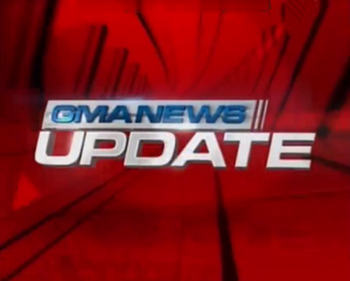 GMA News Update 2016